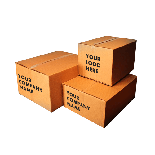 Custom corrugated boxes help in moving your products without fear of getting damaged from outside.