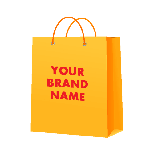 Custom bags that are printed with amazing colors help in making an impact on the audience and they will know where to find you.