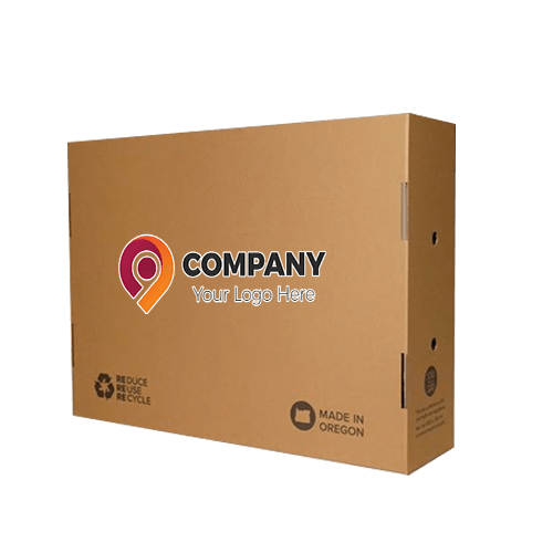 Cardboard boxes that will help in keeping your products all at one place. You can get these cardboard boxes customized.