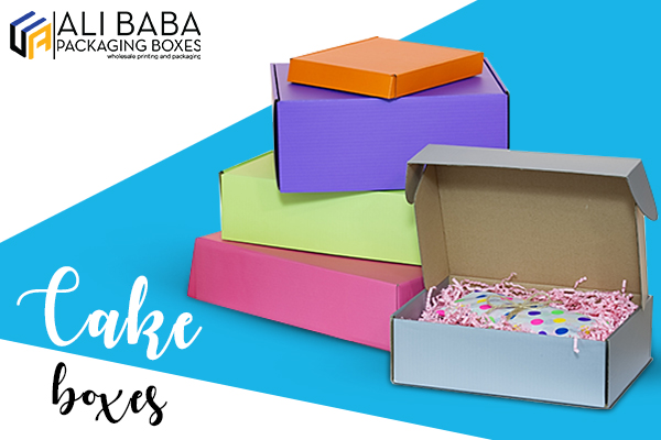 Where to get great packaging products for any sweet treat?