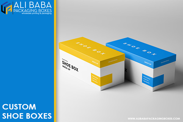 Where to buy custom shoe boxes that follow your design exactly?