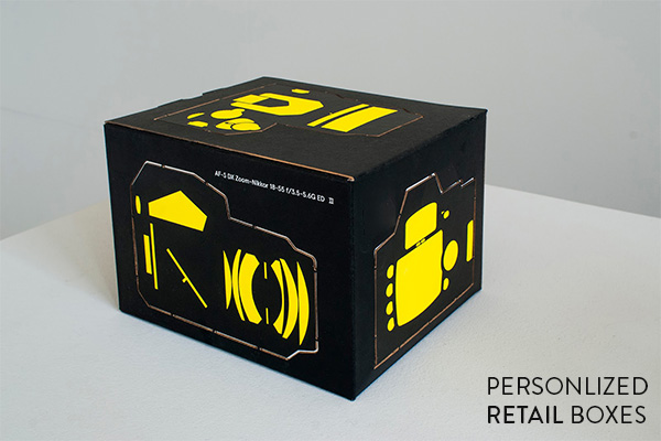 5 ways to make your event better with custom retail boxes