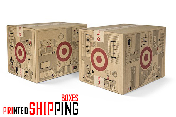What are the Types and Advantages of using shipping boxes?