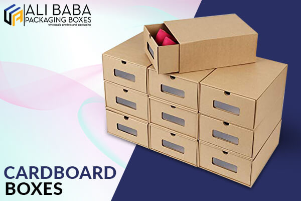 3 ways to boost your sale by using custom cardboard boxes