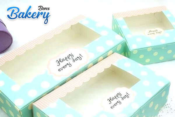 Buy your bakery boxes wholesale online in best price