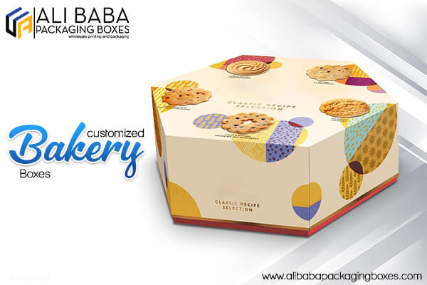 Bakery boxes wholesale,